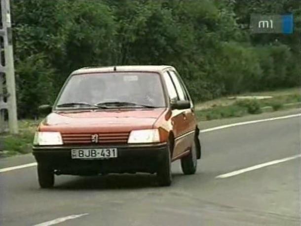 Peugeot - Szomszedok