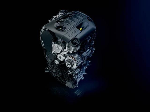 Peugeot_e_hdi_motor