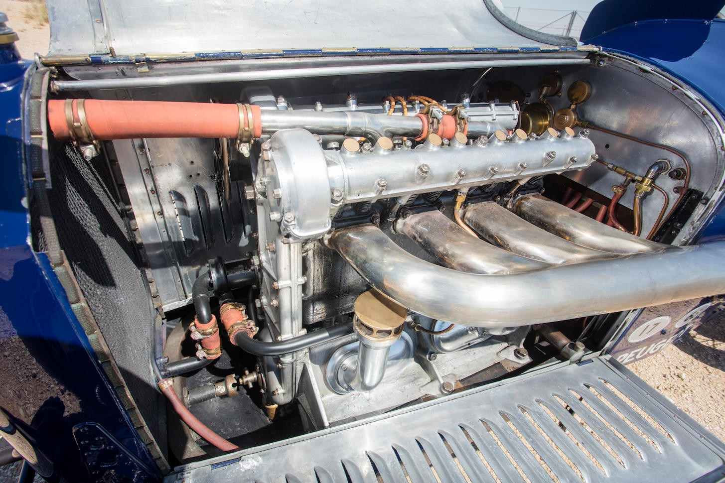 Peugeot L45