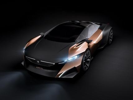 Peugeot Plug-In Hybrid modellek