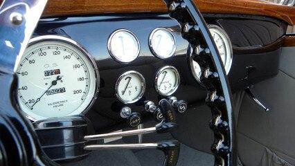 Peugeot 402 Pourtout Cabriolet 14