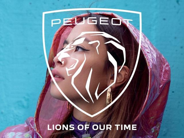A Peugeot új arca