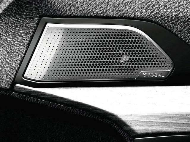 Peugeot-Focal