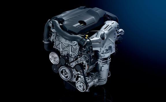 Peugeot 508 SW - legújabb generációs PureTech motorok