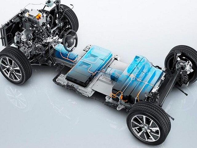 Peugeot: Saját akkumulátorok