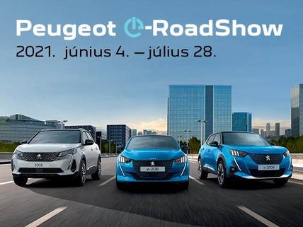 Peugeot 3008 Jubilé akció