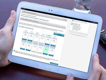 Peugeot online szerviz kalkulátor