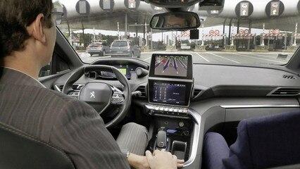 Autonóm autók