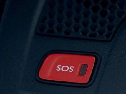 Peugeot Connect SOS