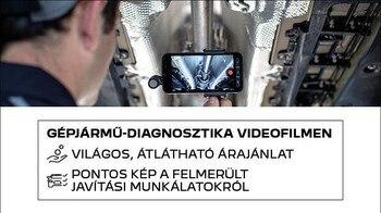 Videocheck szolgáltatás