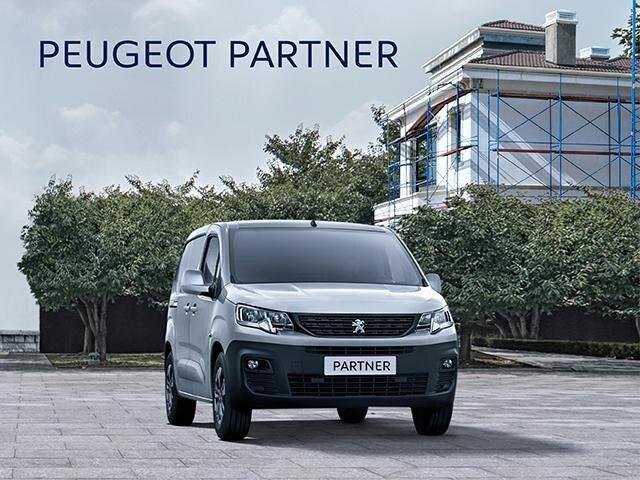 Peugeot NHP Finanszírozás