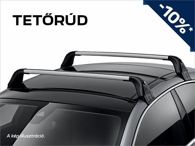 Peugeot tetőrúd