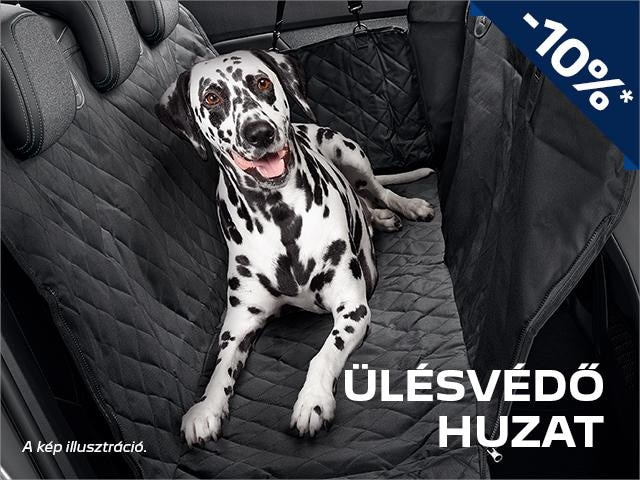 Peugeot ülésvédő