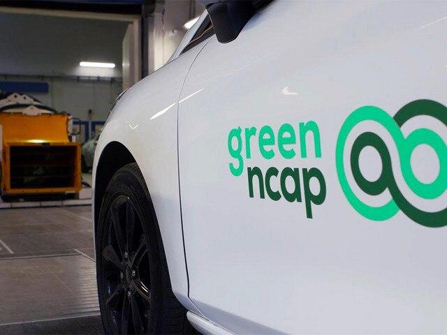 Peugeot - Green NCAP