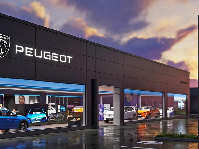 Linda Jackson interjú - Peugeot