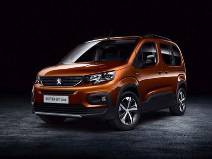 Peugeot Családi modellek