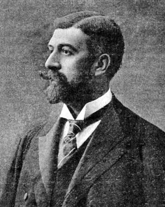 Étienne van Zuylen van Nyelvelt