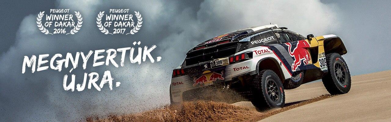 Peugeot_Dakar