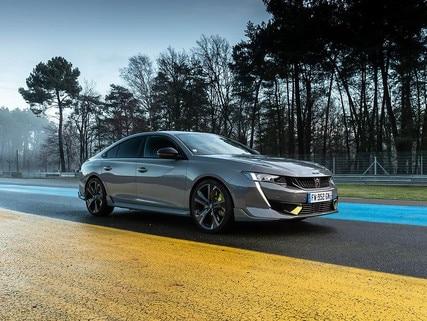 Peugeot PSE modellek