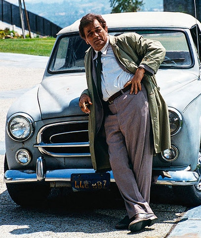 Peugeot - Columbo