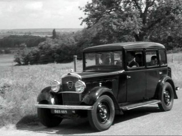 Peugeot - La communale