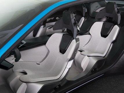 Peugeot ülések